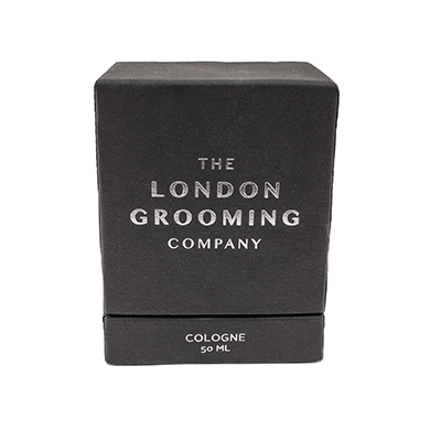 Одеколон London Grooming, 50 мл